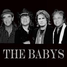 The Babys-photo