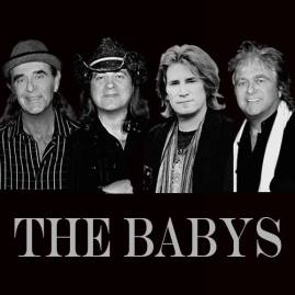 The Babys-photo