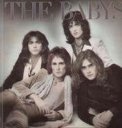 "The Babys ""Broken Heart(Chrysalis Records)"