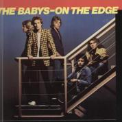 "The Babys ""On the Edge(Chrysalis Records)"