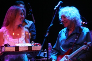 British guitar ace Albert Lee celebrating his 70th birthday with an all-star concert Jan. 9 at the Canyon Club in Agoura Hills. Guests will include Emmylou Harris, Rodney Crowell, Chris Hillman & the Desert Rose Band. (AlbertLee.com) Copyright 2014 Bourgeois Magazine LA