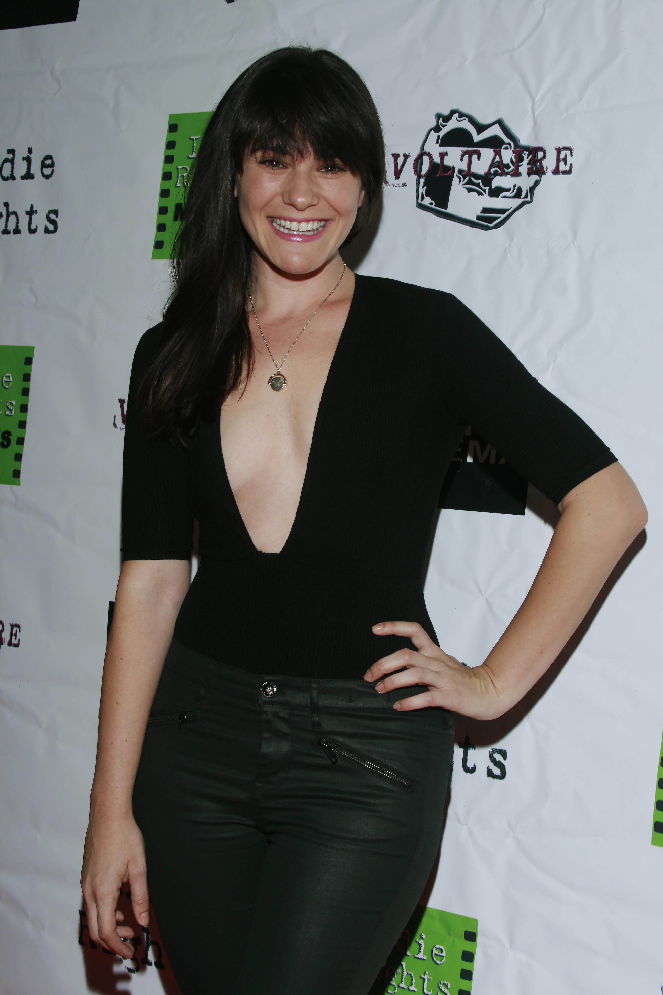 Jillian Leigh